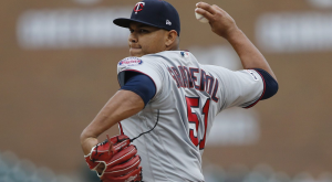 Prospect Positional: Relievers