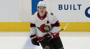 HBD: Tkachuk brothers dishing out punishment