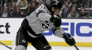 HBD: Kopitar Hot On Draw