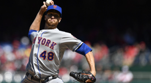 Starting Pitcher Tiers